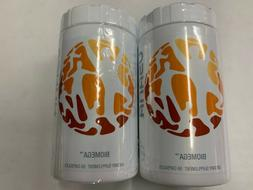 2xUSANA BiOmega World's Best Rated and Purest fish oil 56 CA