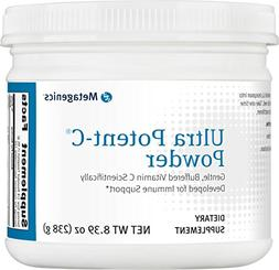 Metagenics Ultra Potent-C Powder -- 8 oz