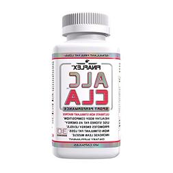 ALC CLA, Non Stimulant Weight Loss Powerhouse, Burn Fat, Pro