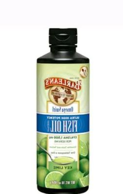 Barlean's Organic Oils Key Lime Ultra High Potency Fish Omeg