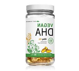 Diet Standards OmegaHD DHA Supplement  - 450 mg DHA Vitamin