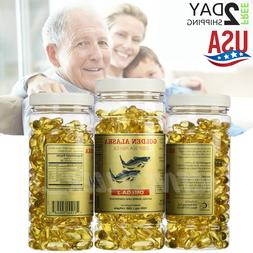 Best Fish Oil Pills Small Capsules Healthwise Omega 3 Physio