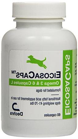 eicosacaps fish oil nutritional supplements