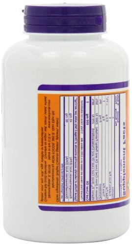 NOW Liver 650 mg, 250