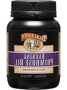 Evening Primrose Oil Barlean's 120 Softgel