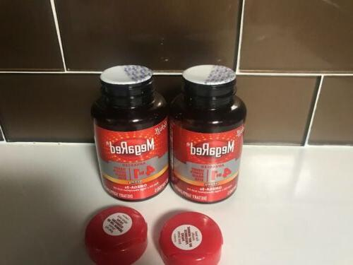MegaRed Advanced Concentrated Omega-3 Krill 2