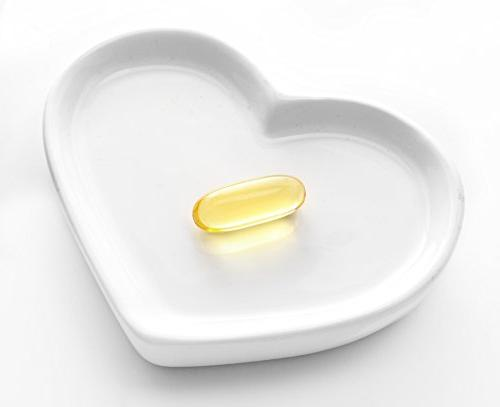 Omega-3 Fish 180 Capsules 3 Joint Relief Flexibility * Strengthens Heart Health Immune System * from