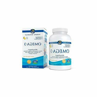 omega3 cognition heart health and immune support