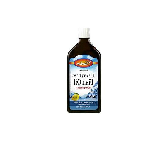 very finest fish oil 1600mg omega 3s