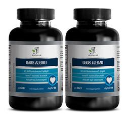 Weight loss supplements for women - OMEGA 8060 HIGHLY CONCEN