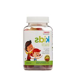 GNC Milestones Kids Gummy DHA for Kids 2-12