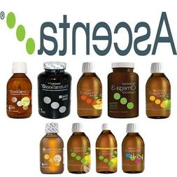 Ascenta NUTRASEA all sizes - select option