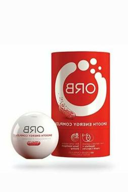 ORB Smooth Energy Complex – Energy Formula + MCT Oil