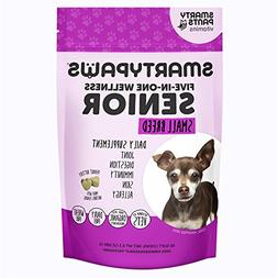 Smartypaws Dog Supplement Chew- Glucosamine & Chondroitin +