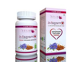 Triple Strength Burpless Omega 3 6 9  Oil Triple Omega Combo