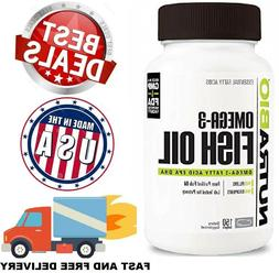 ULTRA OMEGA 3 FISH OIL 2000mg Supplement NATURAL JOINT SUPPO