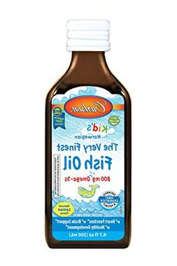 very finest fish oil